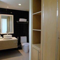 Отель Mandawee Resort & Spa ванная