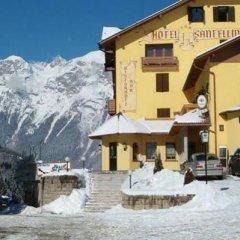 Hotel Santellina Фай-делла-Паганелла фото 3