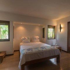 Отель Villa Bora Bora Lagoon Французская Полинезия, Бора-Бора - отзывы, цены и фото номеров - забронировать отель Villa Bora Bora Lagoon онлайн спа