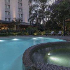 Hotel Victoria Ejecutivo бассейн фото 3