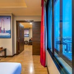 Отель Bangkok Cha-Da Hotel Таиланд, Бангкок - отзывы, цены и фото номеров - забронировать отель Bangkok Cha-Da Hotel онлайн фото 18