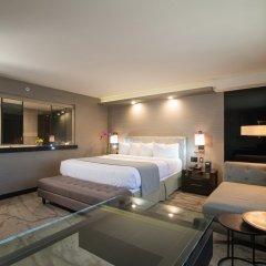 Miyako Hotel Los Angeles спа