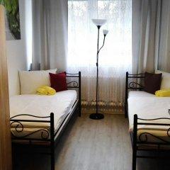 Отель Sultanias Melanchthon Германия, Нюрнберг - отзывы, цены и фото номеров - забронировать отель Sultanias Melanchthon онлайн комната для гостей фото 5