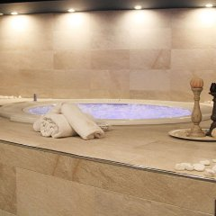 Отель Best Western Premier Ark Тирана бассейн