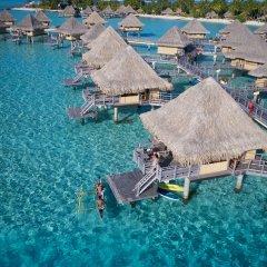 Отель InterContinental Le Moana Resort Bora Bora фото 3