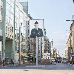 Select Hotel Berlin Checkpoint Charlie фото 9