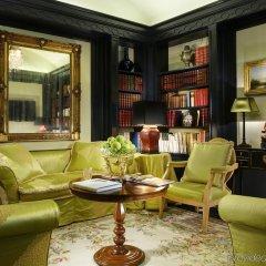Hotel d'Inghilterra Roma - Starhotels Collezione развлечения