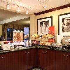 Отель Meadowlands River Inn питание фото 2