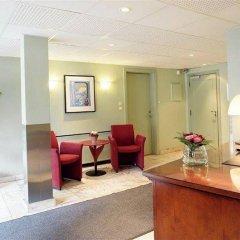 Апартаменты Majorstuen Apartments интерьер отеля