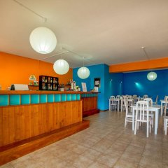 Отель Flor da Rocha детские мероприятия фото 2