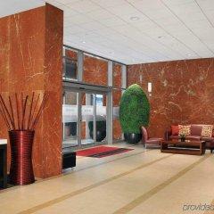 Отель Hampton Inn Manhattan-Times Square North спа фото 2