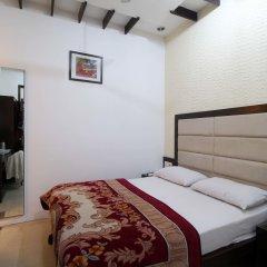 Hotel Baba Inn Paharganj комната для гостей