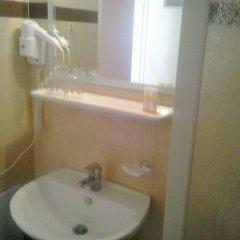 Отель Isidora Hotel Греция, Эгина - отзывы, цены и фото номеров - забронировать отель Isidora Hotel онлайн ванная фото 2