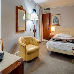 Отель Roma комната для гостей фото 5