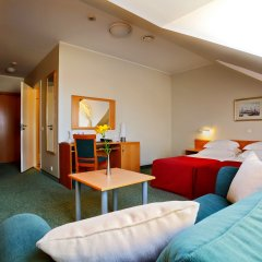 Baltic Hotel Vana Wiru комната для гостей фото 2