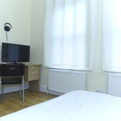 Отель LCS London Bridge Apartments Великобритания, Лондон - отзывы, цены и фото номеров - забронировать отель LCS London Bridge Apartments онлайн удобства в номере
