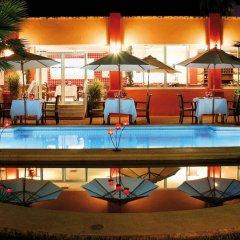 Отель Royal Decameron Complex бассейн фото 2