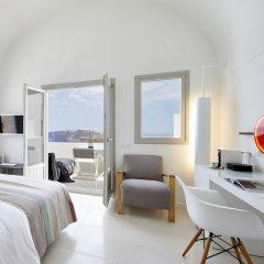 Отель Alti Santorini Suites Греция, Остров Санторини - отзывы, цены и фото номеров - забронировать отель Alti Santorini Suites онлайн фото 9