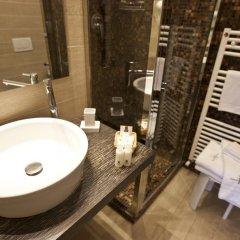 Отель Aurora ванная фото 2