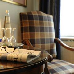 Hotel Splendid-Dollmann в номере фото 2
