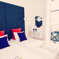 Отель Lisbon Dreams Guest House комната для гостей фото 4