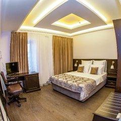 Гостиница Меншиков комната для гостей фото 2