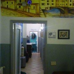 Отель Florence Dance интерьер отеля фото 2