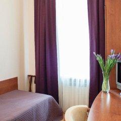 Гостиница Obuhoff 3* Стандартный номер с разными типами кроватей