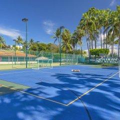 Отель The Westin Resort & Spa Puerto Vallarta спортивное сооружение