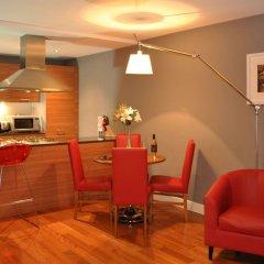 Отель Dreamhouse Apartments Glasgow Merchant City Великобритания, Глазго - отзывы, цены и фото номеров - забронировать отель Dreamhouse Apartments Glasgow Merchant City онлайн гостиничный бар
