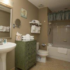 Отель Avista Resort ванная