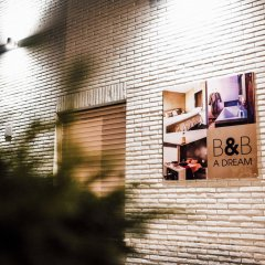 Отель B&B A Dream спа фото 2