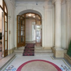 Отель Résidence Charles Floquet интерьер отеля фото 2