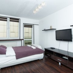 Отель Apartament Dream Loft Sliska Польша, Варшава - отзывы, цены и фото номеров - забронировать отель Apartament Dream Loft Sliska онлайн комната для гостей фото 3