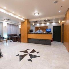 Отель PARNON Афины интерьер отеля фото 2