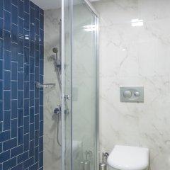 Отель Terrace Beach Resort ванная фото 2