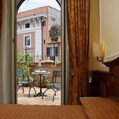 Отель Hiberia Италия, Рим - 1 отзыв об отеле, цены и фото номеров - забронировать отель Hiberia онлайн комната для гостей фото 6