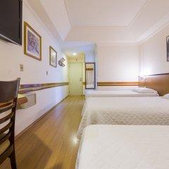Bella Italia Hotel & Eventos комната для гостей фото 5