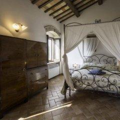 Отель La Locanda Del Musone Кастельфидардо комната для гостей фото 3