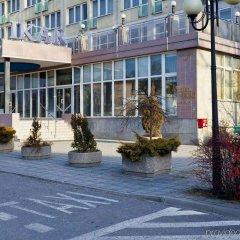 Отель Ikar Польша, Познань - 2 отзыва об отеле, цены и фото номеров - забронировать отель Ikar онлайн фото 2