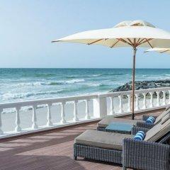 Radisson Blu Hotel, Ajman балкон