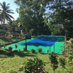 Отель Bintumani Hotel Сьерра-Леоне, Фритаун - отзывы, цены и фото номеров - забронировать отель Bintumani Hotel онлайн спа