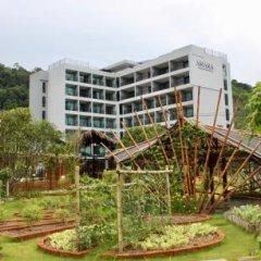 Отель Anana Ecological Resort Krabi Таиланд, Ао Нанг - отзывы, цены и фото номеров - забронировать отель Anana Ecological Resort Krabi онлайн фото 4