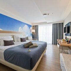 Numa Beach & Spa Hotel Турция, Аланья - отзывы, цены и фото номеров - забронировать отель Numa Beach & Spa Hotel - Adults Only - All Inclusive онлайн комната для гостей фото 3