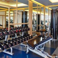 Отель Amari Phuket фитнесс-зал фото 3