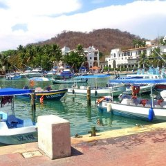 Отель Canadian Resorts Huatulco фото 2