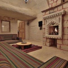 Fosil Cave Hotel Турция, Ургуп - отзывы, цены и фото номеров - забронировать отель Fosil Cave Hotel онлайн бассейн
