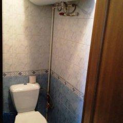 Aviza Hostel ванная