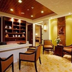 Отель Centara Anda Dhevi Resort and Spa спа фото 2
