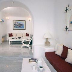 Отель Iliovasilema Suites Греция, Остров Санторини - отзывы, цены и фото номеров - забронировать отель Iliovasilema Suites онлайн комната для гостей фото 3